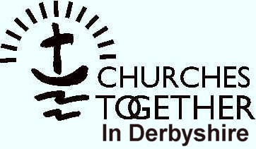 Churches Together in Derbyshire logo