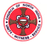Church of North India logo